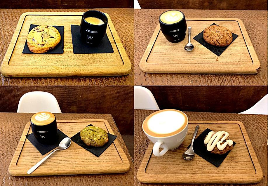 Madrid Coffee Shop