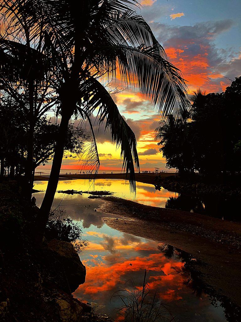 Costa Rica Sunset Highlights