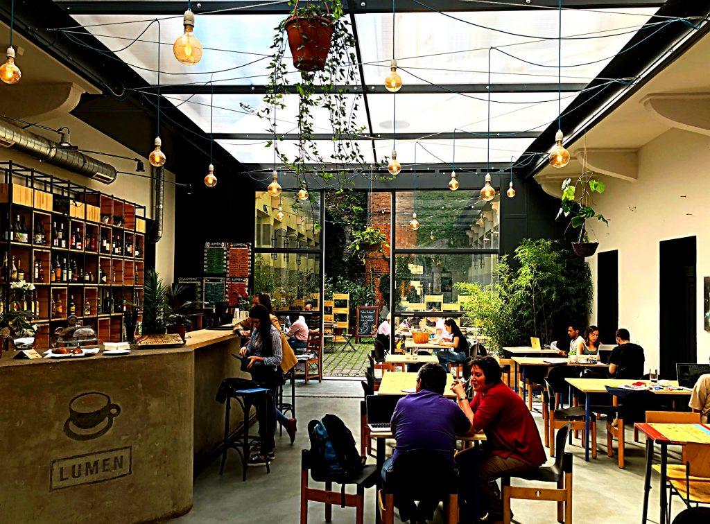 Lumen Cafe