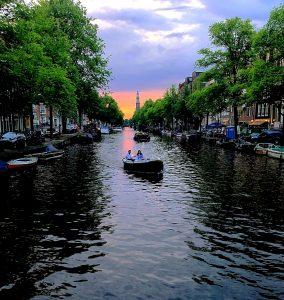 Stay Amsterdam