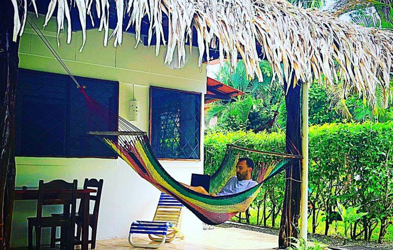 Blogging Costa Rica
